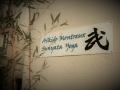 aikido dojo montreux