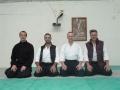 Christian,Jochen,Gunter und Michael