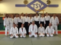 Aikido Dojo Group Šiauliai/Lithuania in Klardorf