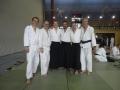 Zu Besuch bei den amberger Freunden: Norbert, Stefan, Peter, Jochen, Andreas und Jens