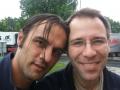 Markus und Jochen