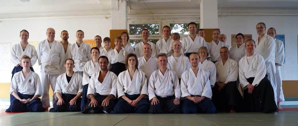 Nomad Seminar Erfurt 2015