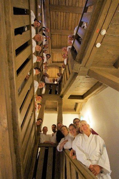 Bavarian Castle Seminar 2019