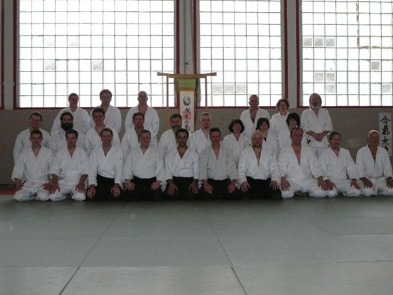 Michael Skotnik in Klardorf 2009