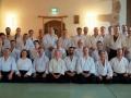 Bavarian Castle Seminar 2017
