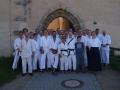 Bavarian Castle Seminar 2016