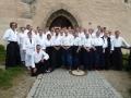 Bavarian Castle Seminar 2015