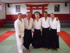 30.08. – 1.09.2013 – Seminar mit Patrick Cassidy in Erfurt